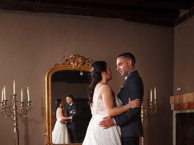 La boda de Eloy y Lidia en Vitoria-gasteiz, Álava 29