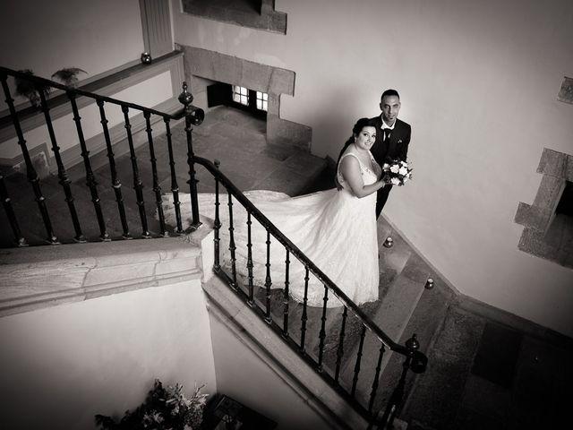 La boda de Eloy y Lidia en Vitoria-gasteiz, Álava 30