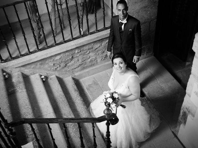La boda de Eloy y Lidia en Vitoria-gasteiz, Álava 35