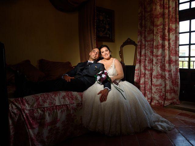 La boda de Eloy y Lidia en Vitoria-gasteiz, Álava 36