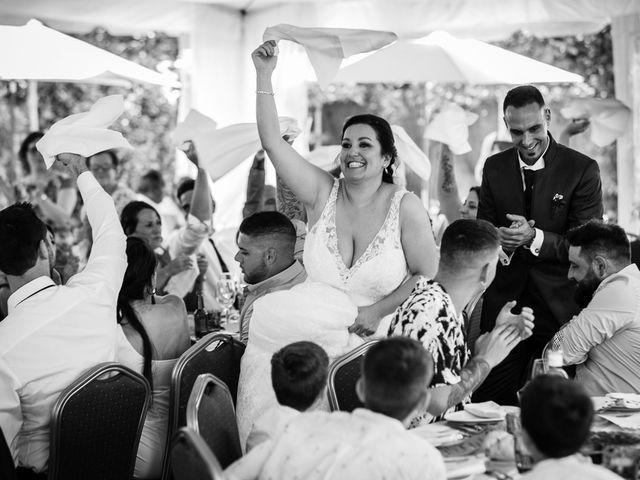 La boda de Eloy y Lidia en Vitoria-gasteiz, Álava 39