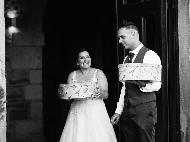 La boda de Eloy y Lidia en Vitoria-gasteiz, Álava 41