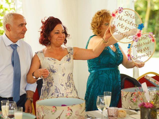 La boda de Eloy y Lidia en Vitoria-gasteiz, Álava 43