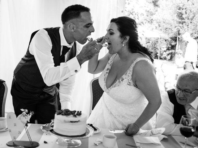 La boda de Eloy y Lidia en Vitoria-gasteiz, Álava 46