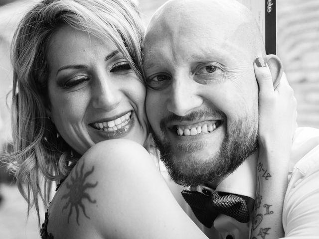 La boda de Eloy y Lidia en Vitoria-gasteiz, Álava 48