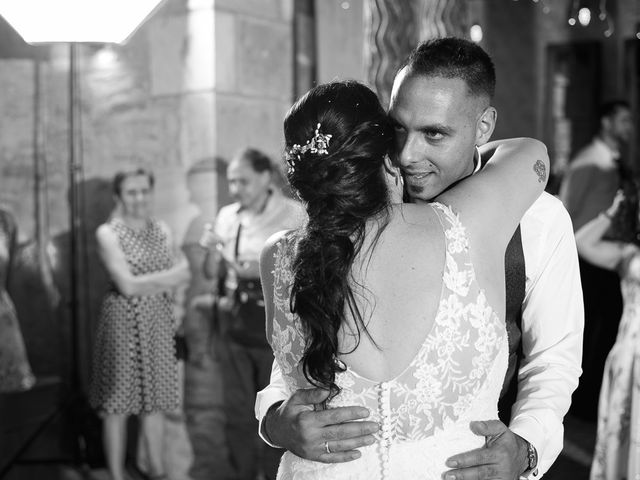 La boda de Eloy y Lidia en Vitoria-gasteiz, Álava 51