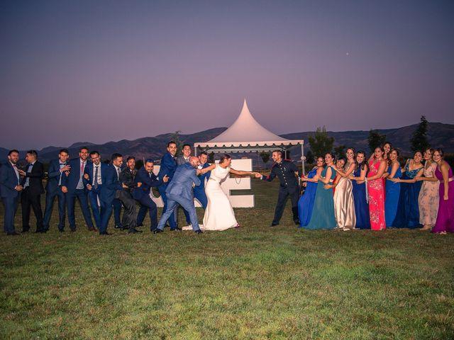 La boda de Juan Carlos y Paloma en Zarza De Granadilla, Cáceres 13