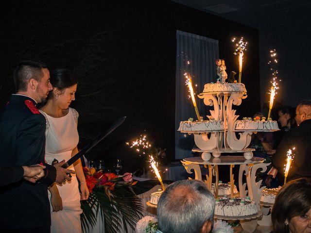 La boda de Juan Carlos y Paloma en Zarza De Granadilla, Cáceres 16