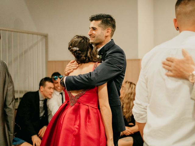 La boda de Manuel y Mar en Tarragona, Tarragona 18
