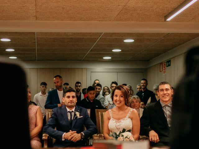 La boda de Manuel y Mar en Tarragona, Tarragona 21