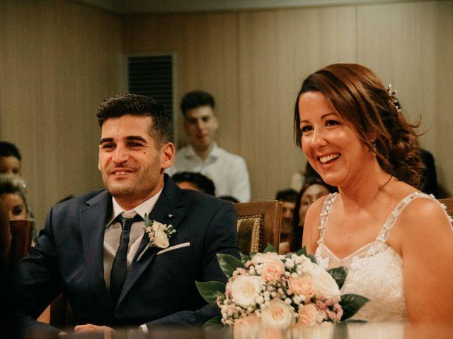 La boda de Manuel y Mar en Tarragona, Tarragona 22