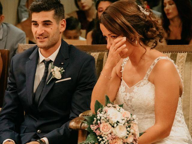 La boda de Manuel y Mar en Tarragona, Tarragona 23