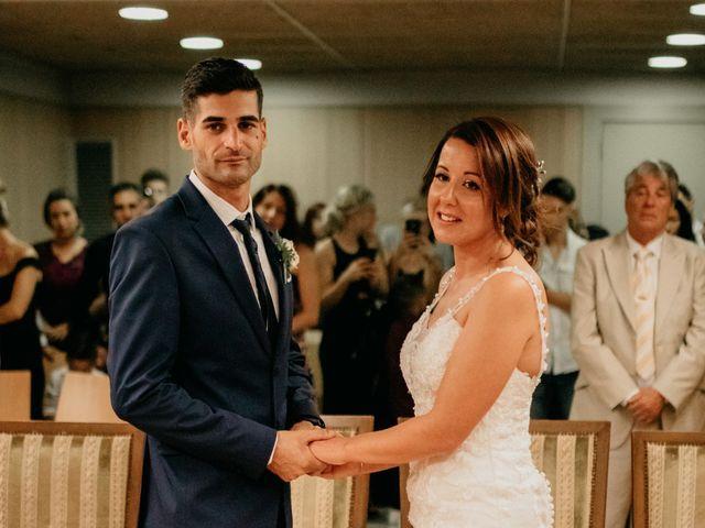 La boda de Manuel y Mar en Tarragona, Tarragona 25