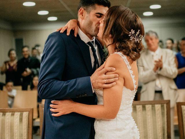 La boda de Manuel y Mar en Tarragona, Tarragona 27