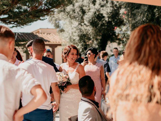 La boda de Manuel y Mar en Tarragona, Tarragona 38