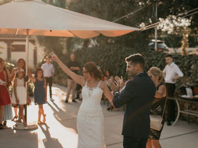La boda de Manuel y Mar en Tarragona, Tarragona 47