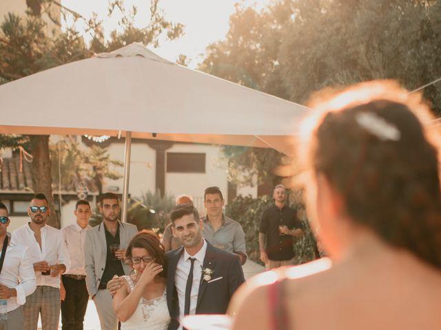 La boda de Manuel y Mar en Tarragona, Tarragona 52