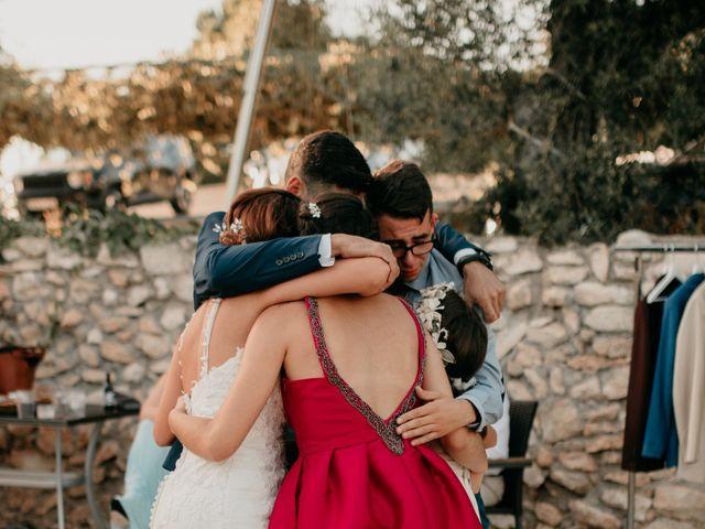 La boda de Manuel y Mar en Tarragona, Tarragona 53