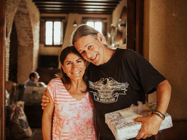 La boda de David y Ana en Arenas, Málaga 13