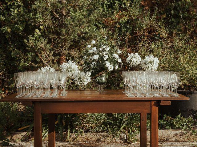 La boda de David y Ana en Arenas, Málaga 24