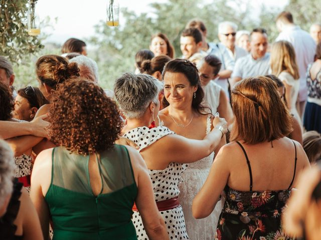 La boda de David y Ana en Arenas, Málaga 29