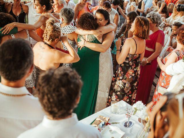 La boda de David y Ana en Arenas, Málaga 30