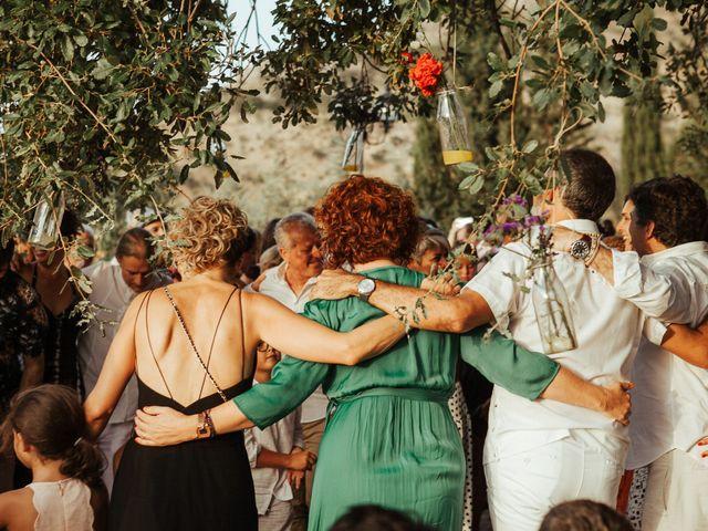 La boda de David y Ana en Arenas, Málaga 31