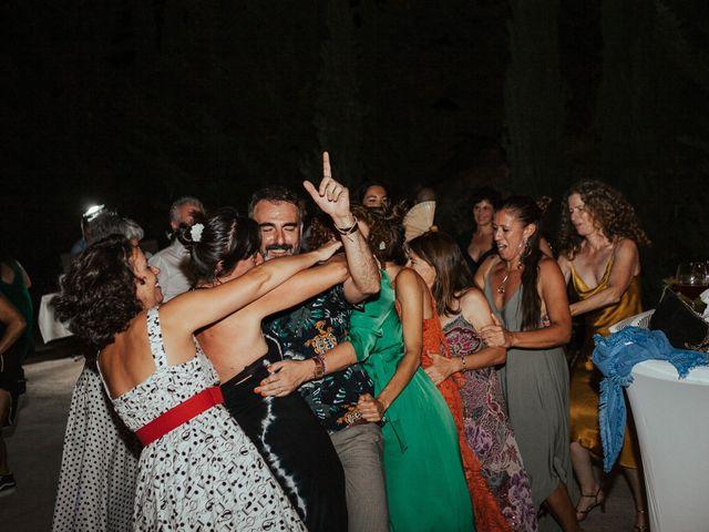 La boda de David y Ana en Arenas, Málaga 42