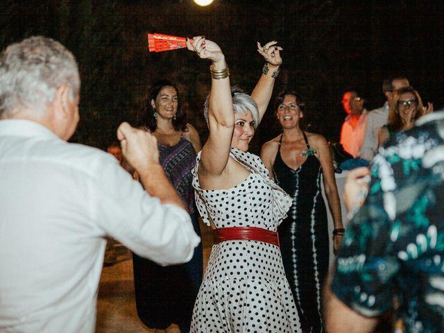 La boda de David y Ana en Arenas, Málaga 44