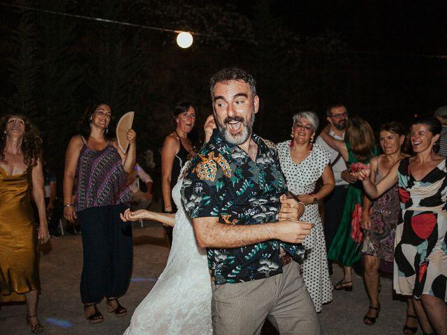 La boda de David y Ana en Arenas, Málaga 45