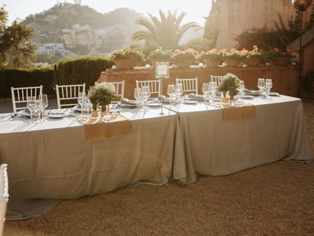 La boda de Antonio y Christina en Málaga, Málaga 1