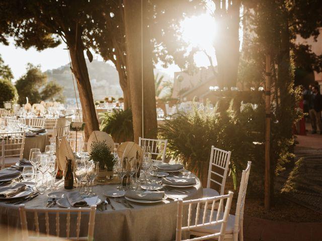 La boda de Antonio y Christina en Málaga, Málaga 2