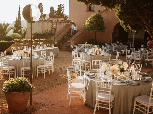 La boda de Antonio y Christina en Málaga, Málaga 5