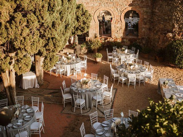 La boda de Antonio y Christina en Málaga, Málaga 6