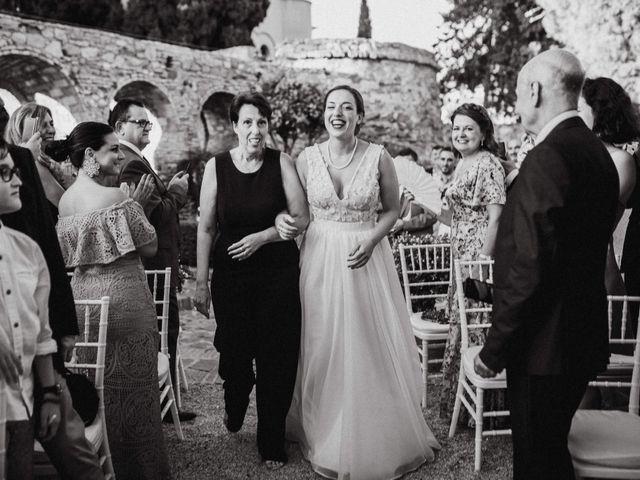 La boda de Antonio y Christina en Málaga, Málaga 36