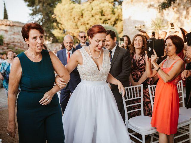 La boda de Antonio y Christina en Málaga, Málaga 37