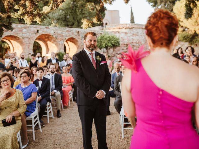 La boda de Antonio y Christina en Málaga, Málaga 39