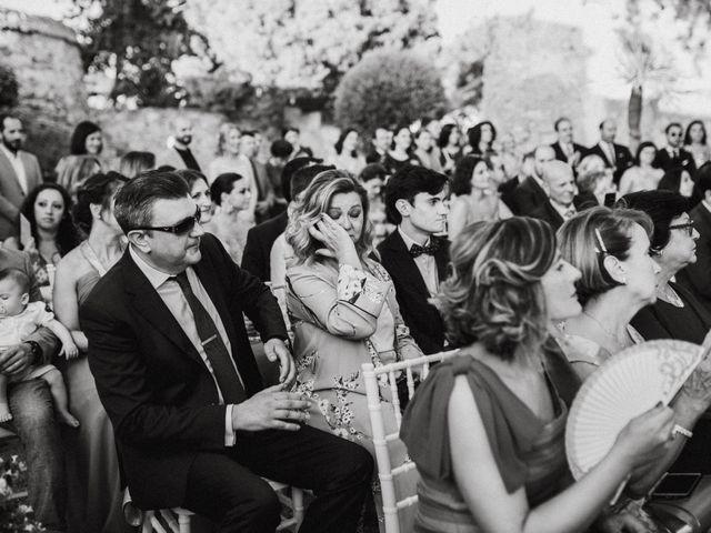 La boda de Antonio y Christina en Málaga, Málaga 40