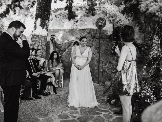 La boda de Antonio y Christina en Málaga, Málaga 41