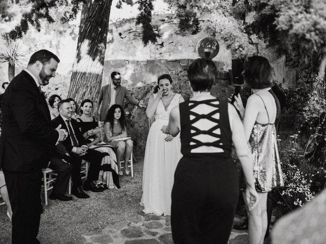 La boda de Antonio y Christina en Málaga, Málaga 42