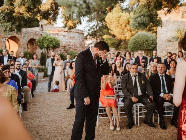 La boda de Antonio y Christina en Málaga, Málaga 43
