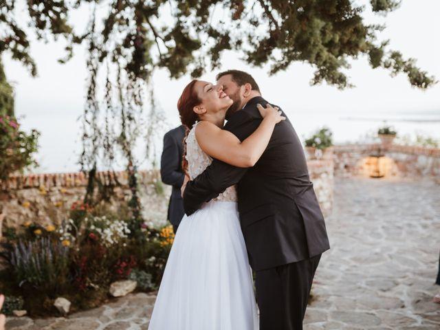 La boda de Antonio y Christina en Málaga, Málaga 48