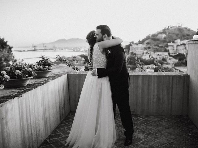 La boda de Antonio y Christina en Málaga, Málaga 53