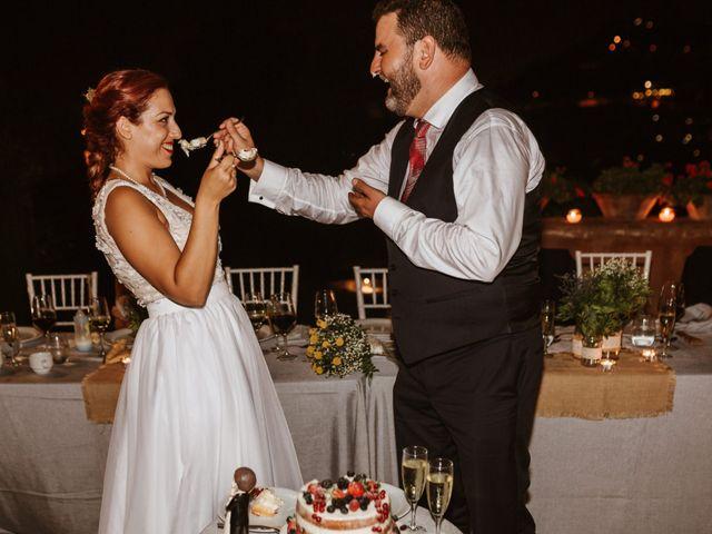 La boda de Antonio y Christina en Málaga, Málaga 59