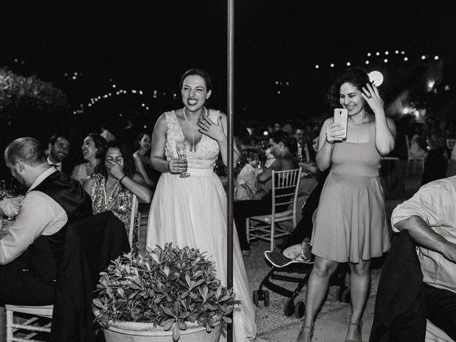 La boda de Antonio y Christina en Málaga, Málaga 62