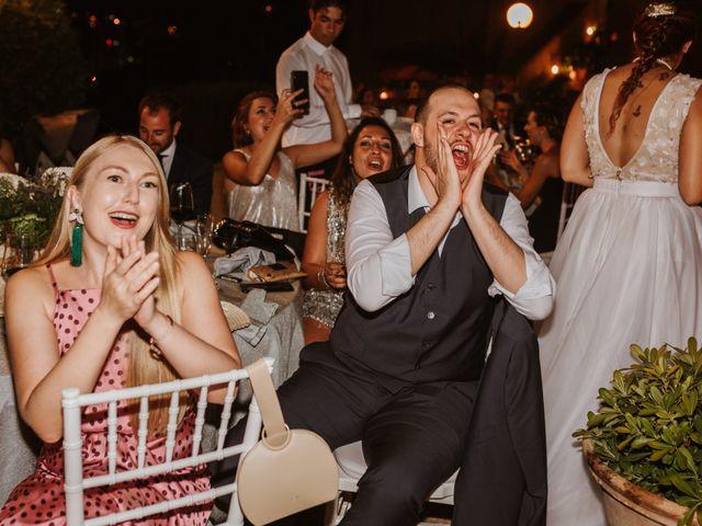 La boda de Antonio y Christina en Málaga, Málaga 63