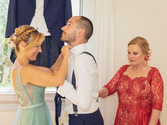 La boda de Diego y Eli en Palma De Mallorca, Islas Baleares 3