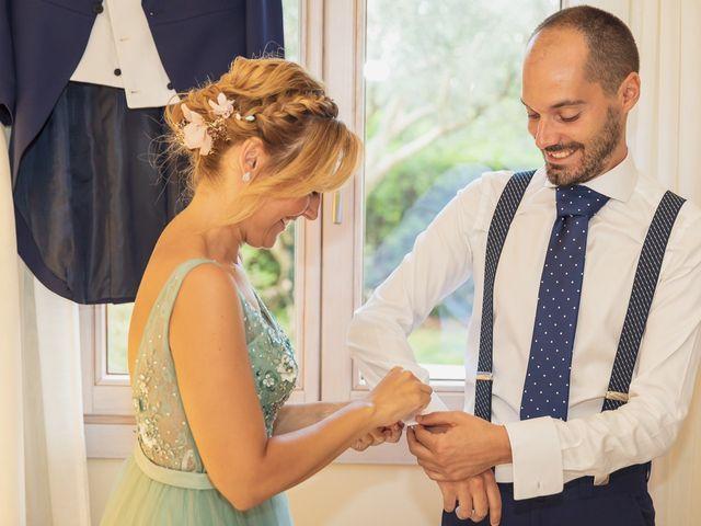 La boda de Diego y Eli en Palma De Mallorca, Islas Baleares 5