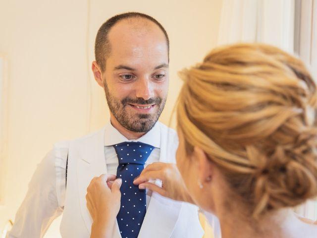 La boda de Diego y Eli en Palma De Mallorca, Islas Baleares 8