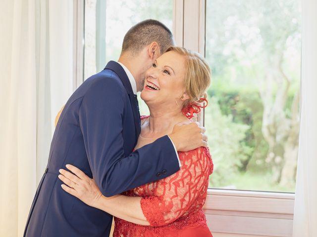 La boda de Diego y Eli en Palma De Mallorca, Islas Baleares 9